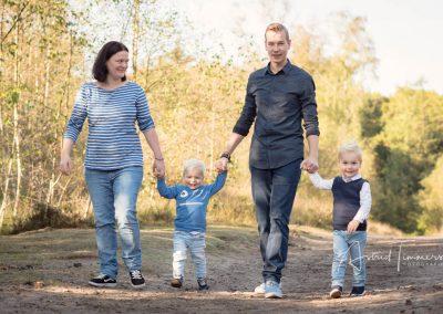 Familie fotoreportage Oud Meer - Eindhoven - Son -Best