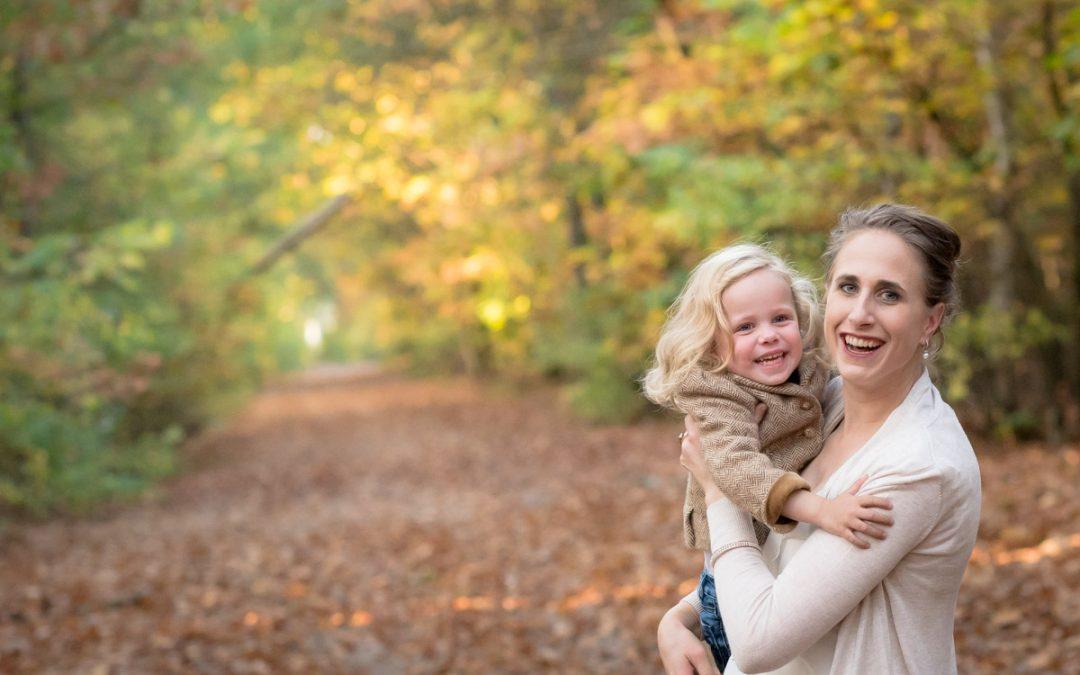 Tips voor een familie fotoshoot