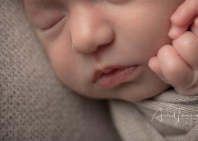 Newborn photo Eindhoven