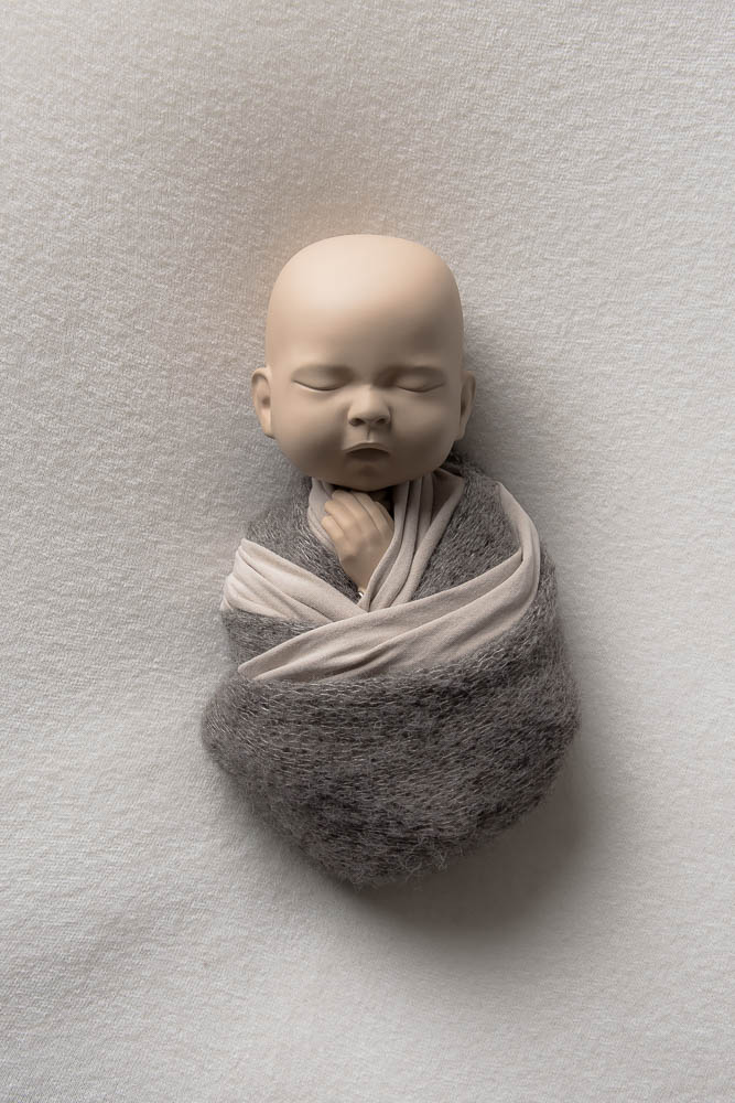 newborn wrap workshop