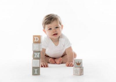 baby fotoshoot eindhoven