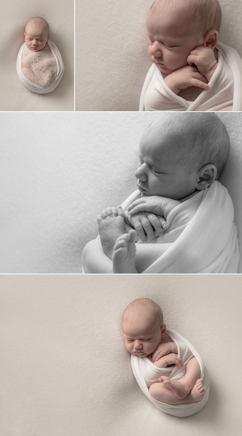 newborn fotoshoot eindhoven